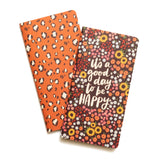 Set de Insertos para Journal - Late Afternoon - Amy Tangerine