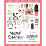 Ephemera - Salon - Echo Park