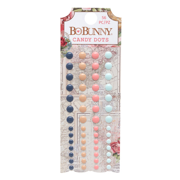 Candy Dots - Family Heirlooms - BoBunny
