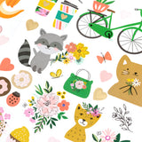 Stickers - Hey Hello - Jen Hadfield