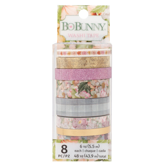 Garden Grove Washi Tapes