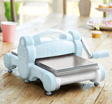 Sizzix Big Shot Sky Blue