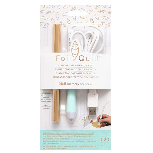 Foil Quil Freestyle Pen - Standard Tip