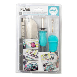 Fuse Photo Sleeve Tool