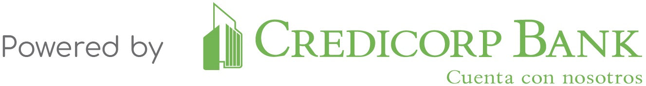 Powered by Credicorp