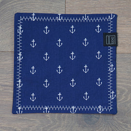 EDC Crate Hanky - Anchor