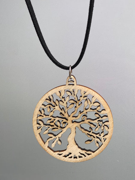 Tree of Life-ketting