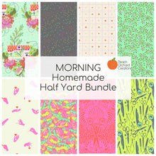 Load image into Gallery viewer, Morning -  Homemade - Half Yard Bundle