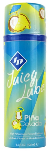Juicy Lube - Pina Colada - 3.5 Fl. Oz. ID-JPC-13