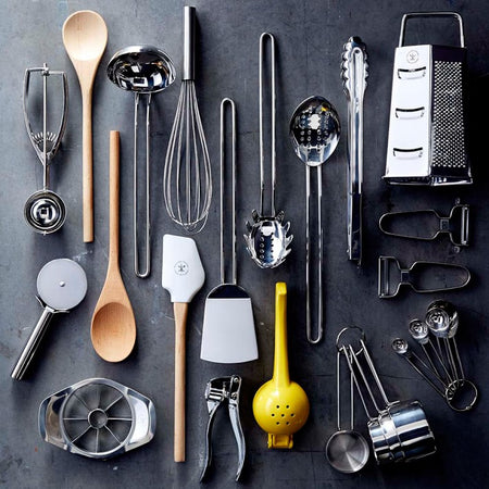 Chef Handy Tools