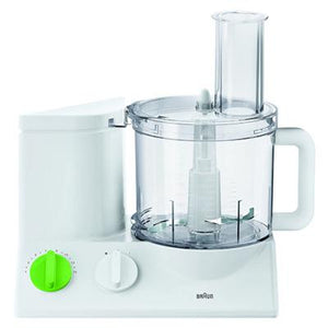 Braun FP 3010 Tribute Collection Multi Food processor
