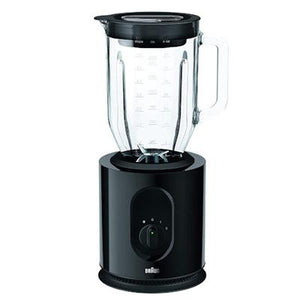 Braun JB 5050 Identity Collection Jug Blender Black