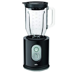 Braun JB 5160 Identity Collection Jug Blender Black