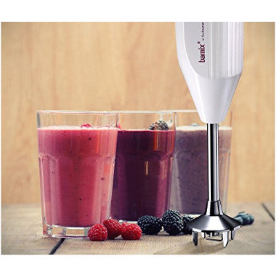 Bamix Gastro 200 2-Speed Hand Blender 200W