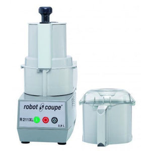 Robot Coupe R211XL Food Processor