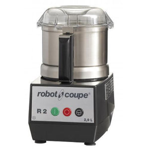 Robot Coupe R2A Table Top Cutter