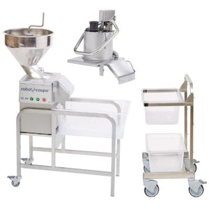 Robot Coupe CL55 2 Feed-Heads Vegetable Preparation Machine