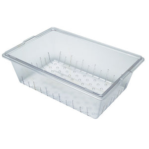 Cambro Camwear Polycarbonate Colander For Food Storage Box
