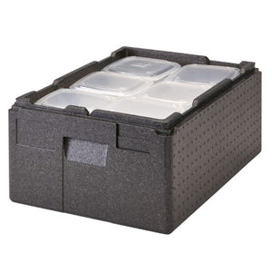 Cambro Cam GoBox For Disposable Sealed Dishes