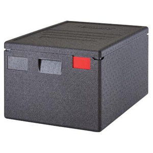 Cambro Cam GoBox Pans & Trays Carrier Carrier, Top Loader