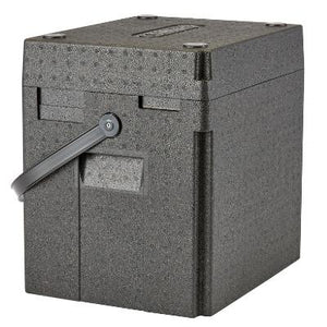 Cambro Cam GoBox Beverage Box With Black Strap