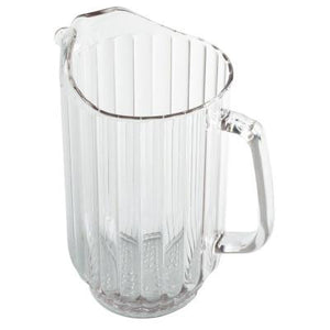 Cambro Camview Polycarbonate Water Pitcher
