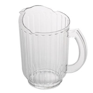 Cambro Camview Polycarbonate Economy Water Pitcher