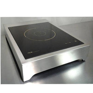 Dipo Stainless Steel Frame Only For Induction Warmer #BKPW