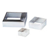 San Neng Stainless Steel Square Mousse Cake Ring