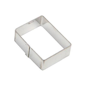 San Neng Stainless Small Rectangular Cake Ring