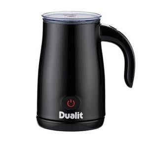 Dualit Milk Frother, Chrome Handle