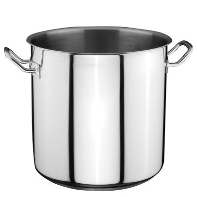 Ozti Stainless Steel Stock Pot Without Lid