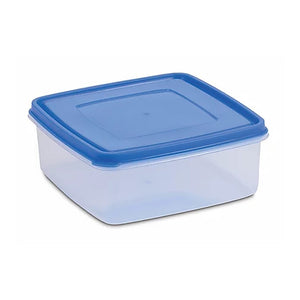 Square PP Food Container With Lid