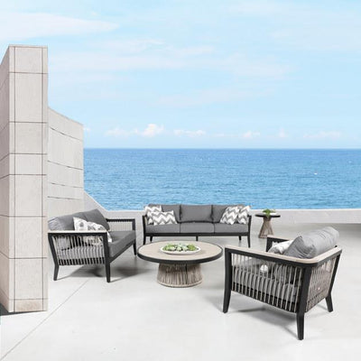 Cove Outdoor Deep Seating Chair