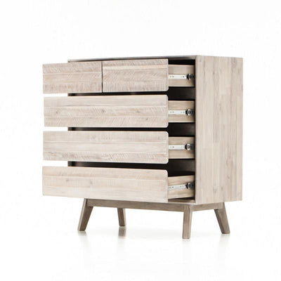 Gia 5 Drawer Chest