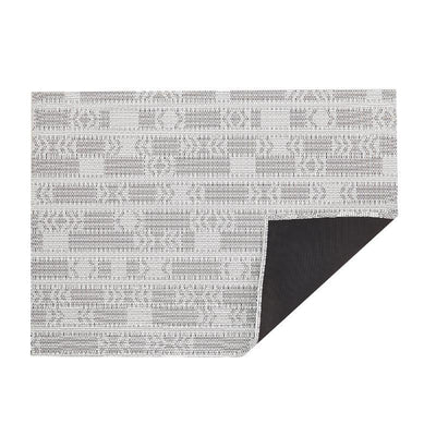 Chilewich Graphite Scout Woven Mat