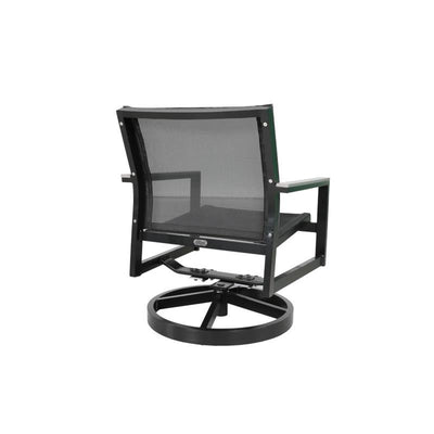 Skye Outdoor Lounge Swivel Rocker