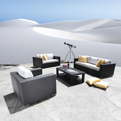 Chorus Outdoor Loveseat