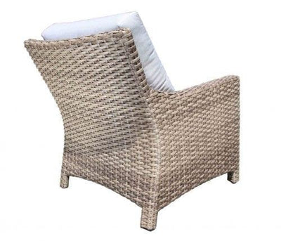 Riverside Outdoor Deep Seating Chair