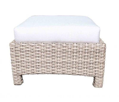 Riverside Outdoor Ottoman