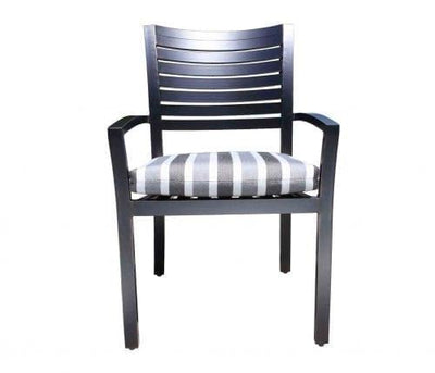 Lakeview Outdoor Dining Arm Chair