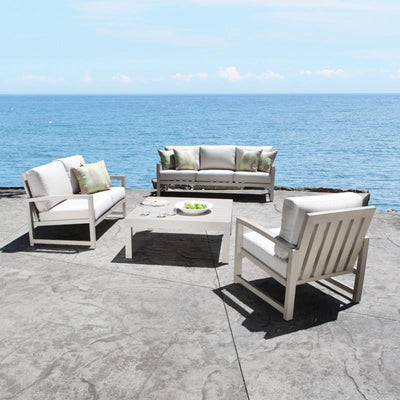 Venice Outdoor Deep Seating Chair