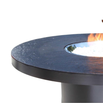 Venice Round Chat Outdoor Firepit