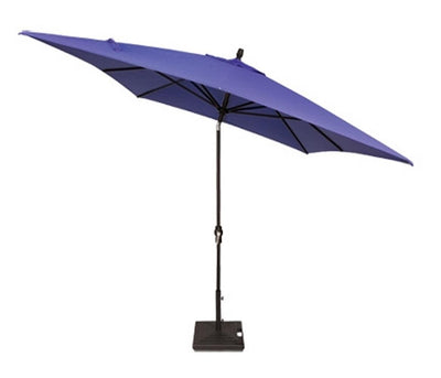 8x10 Rectangular Patio Umbrella