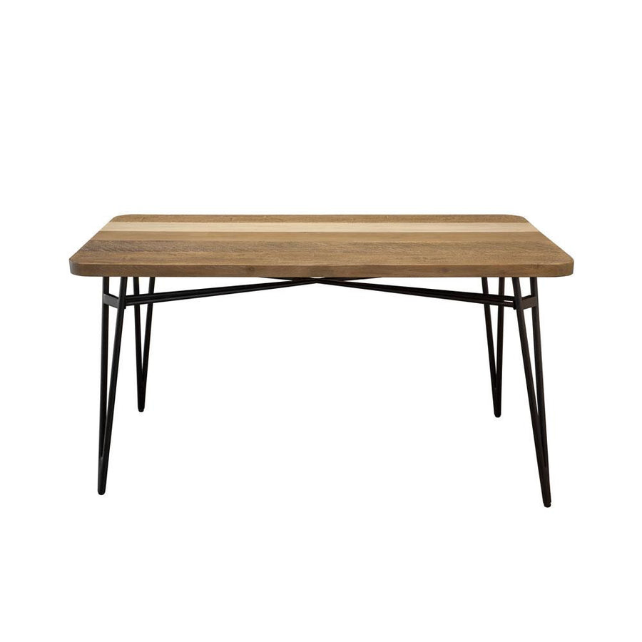 Noir Havana Dining Table 59""