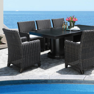 Solweave Outdoor Dining Chair