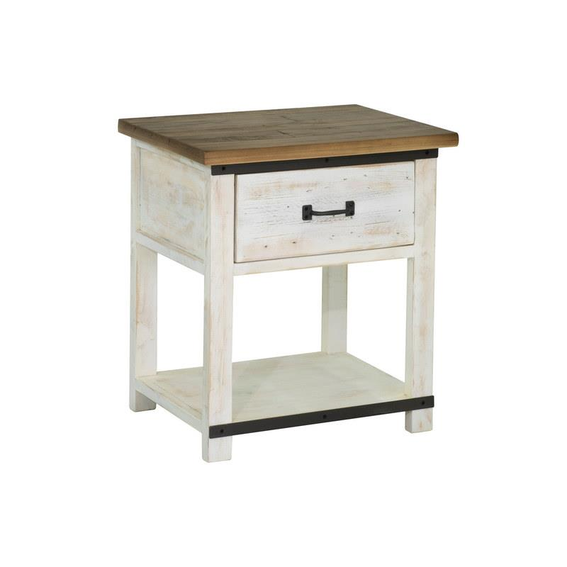 Provence Nightstand