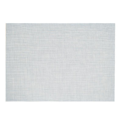 Chilewich Sky Mini Basketweave Woven Mat