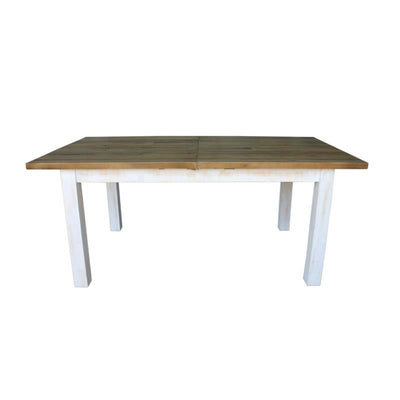 "Provence 71/86"" Extending Dining Table"