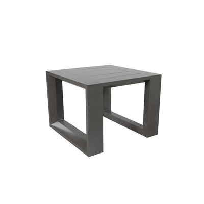 "Belvedere 24"" Outdoor Square Coffee Table"